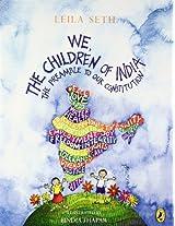 We the Children of India