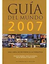 Guia Del Mundo: El Mundo Visto Desde El Sur: Decimoquinta Edicion (World Guide: Global Reference Country by)