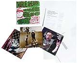 チャーリー・エーハンのレア映像集:『ワイルド・スタイル』前後(BOX SET) [DVD]