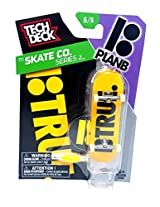 Tech Deck Td Skate Co. Series 2 Plan B Fingerboarding