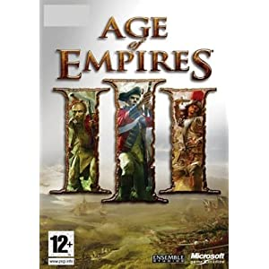 Microsoft Age Of Empires III PC Games