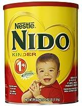 Nestle Nido Kinder 1 plus with Prebio 3.52lb