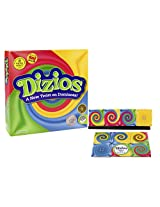 Mindware Dizios, Multi Color
