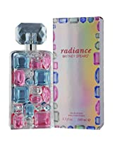 Britney Spears Radiance Eau De Parfum Spray, 100ml