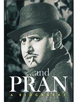 Pran: A Biography