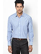 Blue Formal Shirt John Players