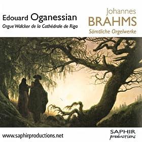 Smtliche Orgelwerke