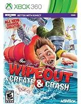 Wipeout: Create & Crash - Xbox 360