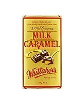 Whittakers Creamy Milk Caramel, 250g
