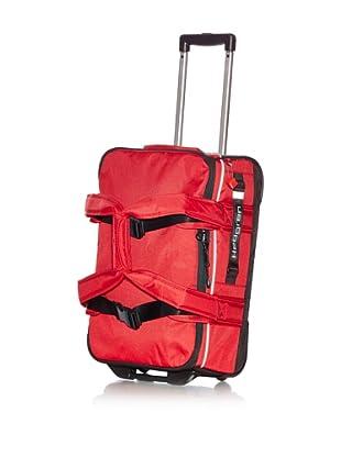 Hedgren Bolsa de Viaje Styphnolobium (Rojo)