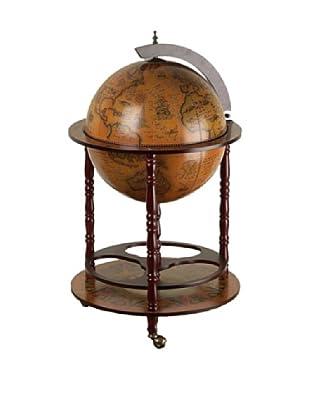 The Continental Globe Bar