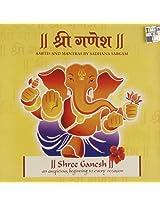 Shree Ganesh - An Auspicious Beginning to Every Occa