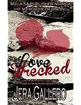 Love Wrecked: Tagalog Gay Fiction