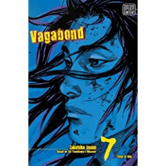 Vagabond, Vol. 7 (VIZBIG Edition) (Vagabond Vizbig Edition)