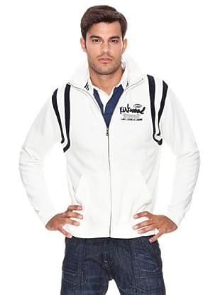 Springfield Sweatshirt (Weiß)