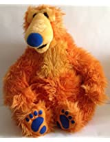 Disney s Bear in the Big Blue House Plush Jumbo 24""