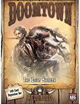 Doomtown Reloaded The Light Shineth Board Game