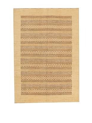 Design Community by Loomier Alfombra Bamiyan Beige 241 x 164 cm