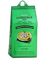 OMSOM AMBEMOHAR RICE 5 Kg Pack