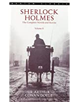 Sherlock Holmes: The Complete Novels and Stories - Vol. 2