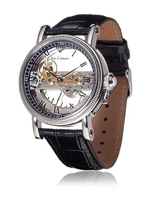 Yves Camani Reloj Grimaud Negro