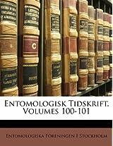 Entomologisk Tidskrift, Volumes 100-101