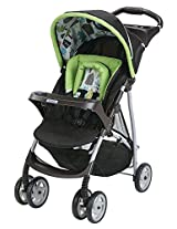Graco Click Connect Literider Stroller, Bear Trail
