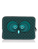 "Owl 7"" 7.2"" 7.7"" 7.9"" 8"" inch Touch Screen Tablet Case Sleeve Pouch Bag for Apple iPad mini Retina Display/Apple iPad Mini 2/ASUS MeMO Pad/Google Nexus 7/iView TV Pad/SupraPad/Acer Iconia One/LG G Pad/Ematic Touchscreen Tablet/HP Stream 7 /SAMSUNG Galaxy Tab 3/Trekstor Xiron 7/Ematic FunTab Kid Mode/DELL Venue 7"