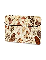 Unique Flow 11 inches sleeve for MacBook Air sleeve