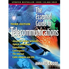 Essential Guide to Telecommunications, The (3rd Edition) (Essential Guides (Prentice Hall))