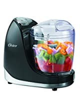 Oster 3320-IN Mini Chopper-Black