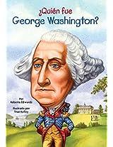 ¿Quién fue George Washington? (Who Was...?)