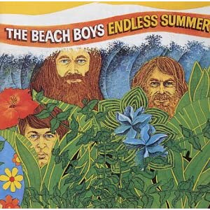 Endless Summer-Best [74]