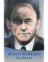 Seán Ó Ríordáin: Na Dánta
