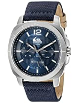 Quiksilver Analog Blue Dial Men's Watch - QS-1004-BLSV