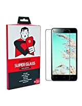 Scratchgard Super Glass Screen Protectors for Reliance Jio Lyf Wind 6