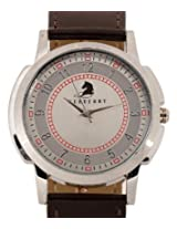 Beaufort Analog Silver Dial Men's Watch - 0015