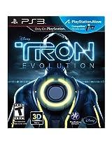 Disney Interactive Disney TRON: Evolution PS3