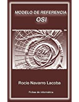 Modelo de referencia OSI - Redes (Fichas de informática) (Spanish Edition)