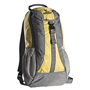 Wildcraft Hydrator 7.3 Ltrs Yellow Casual Backpack (8903338005346)