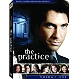 Practice 1 [DVD] [Import]Dylan McDermott