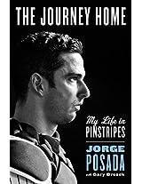 Unti Jorge Posada Memoir