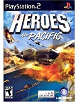 Heroes of the Pacific - PlayStation 2