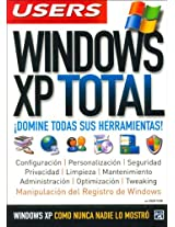 Windows Xp Total (Manuales Users)