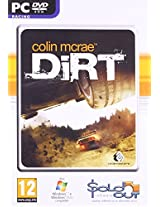 Colin McRae: DiRT (PC)