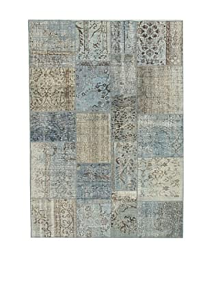 Design Community By Loomier Teppich Anatolian Patchwork