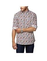 Yepme Men's Multi-Coloured Cotton Premium Shirts - YPMSHRT0979_40