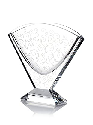 Baccarat Rendez Medium Vous Vase (Clear)