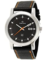 Maxima 20988LMGI Analog Men's Watch-Black
