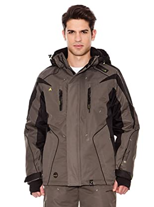 Geographical Norway/ Anapurna Chaqueta de Esquí Wintage Jacket (caqui)